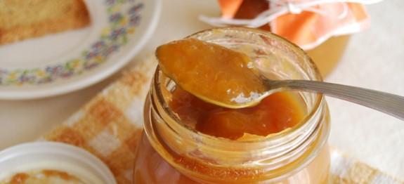 Peaches Jam